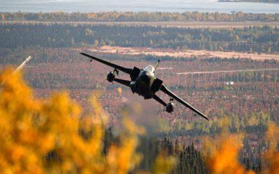 Fighter Pilot Risk Management